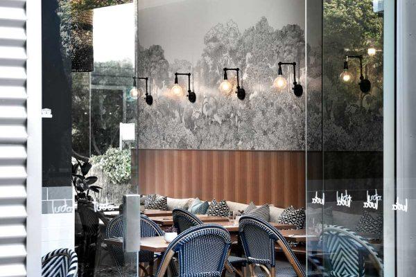 Ludo Cafe
